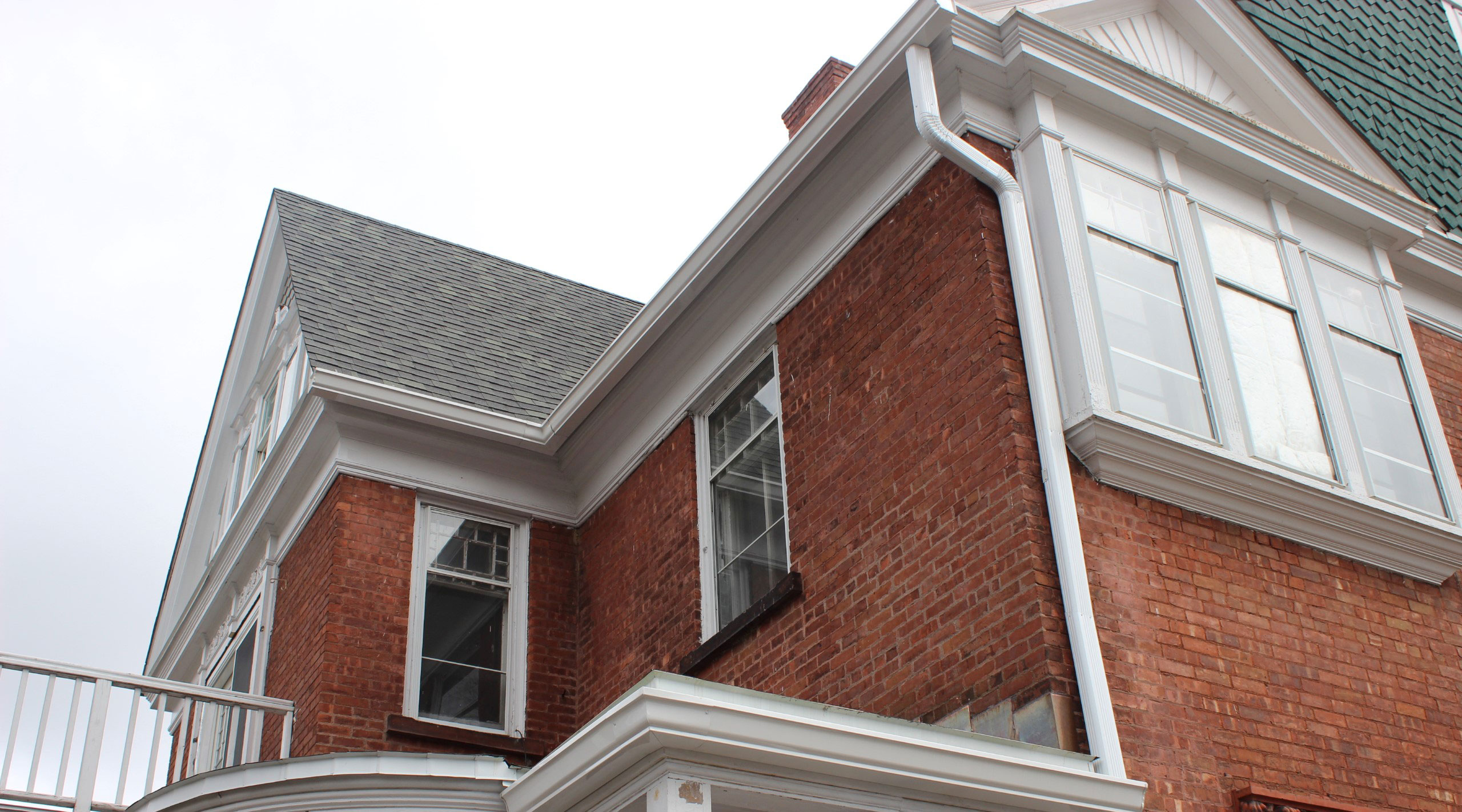 Seamless Gutters In Ulster County Newburgh Seamless Gutters